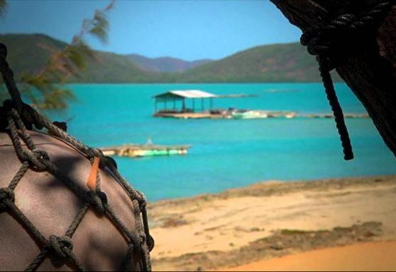 ПЕКОЛ ИЛИ РАЈ? Овој преубав остров крие мрачна тајна од која ќе се наежите (ВИДЕО)