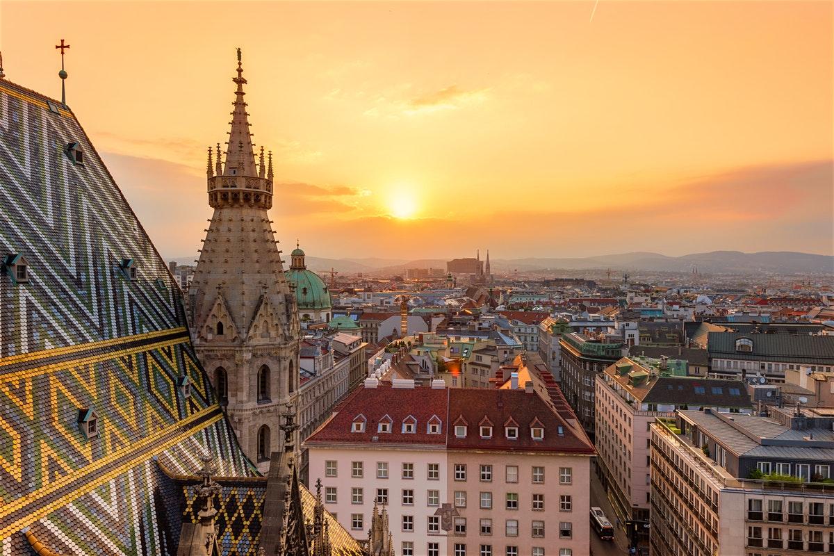 Во кој град е најдобар квалитетот на животот