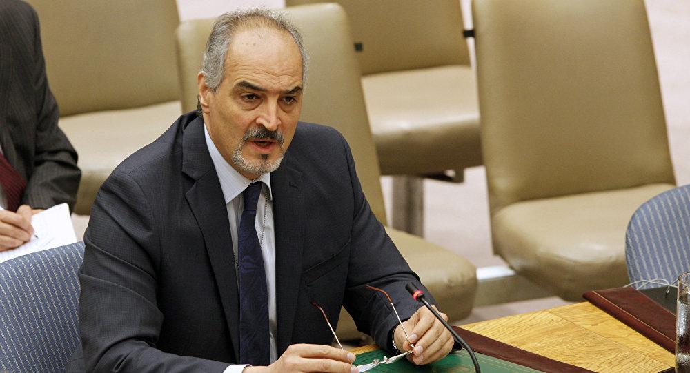 Сирија  Ќе обезбедиме истрага за хемискиот напад
