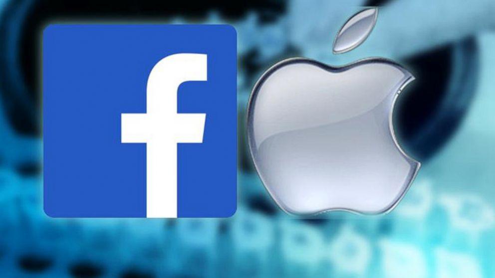 Зовреа односите помеѓу Ејпл и Фејсбук
