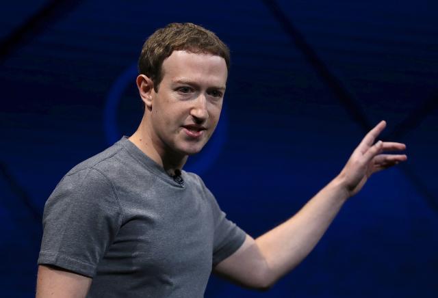 Корисниците меѓу податоците на Фејсбук пронашле снимки кои никогаш не ги објавиле