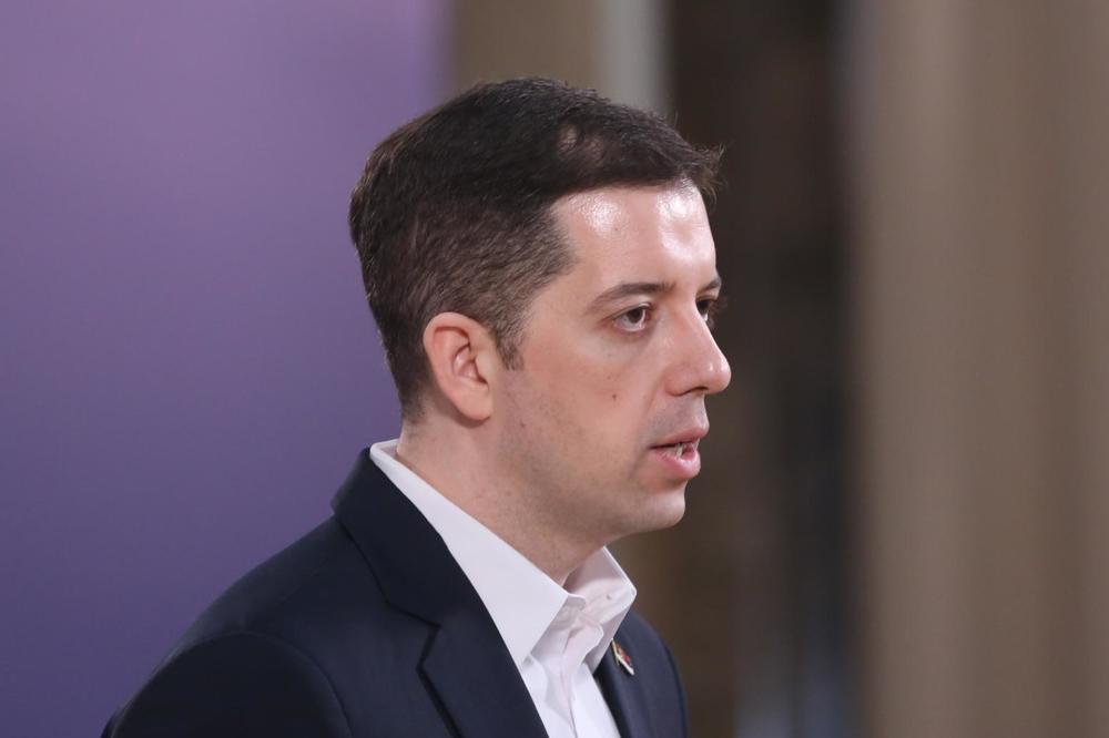 Марко Ѓуриќ открива зошто беше приведен на Косово?