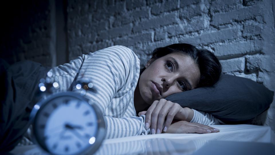 Како да заспиете за помалку од една минута?