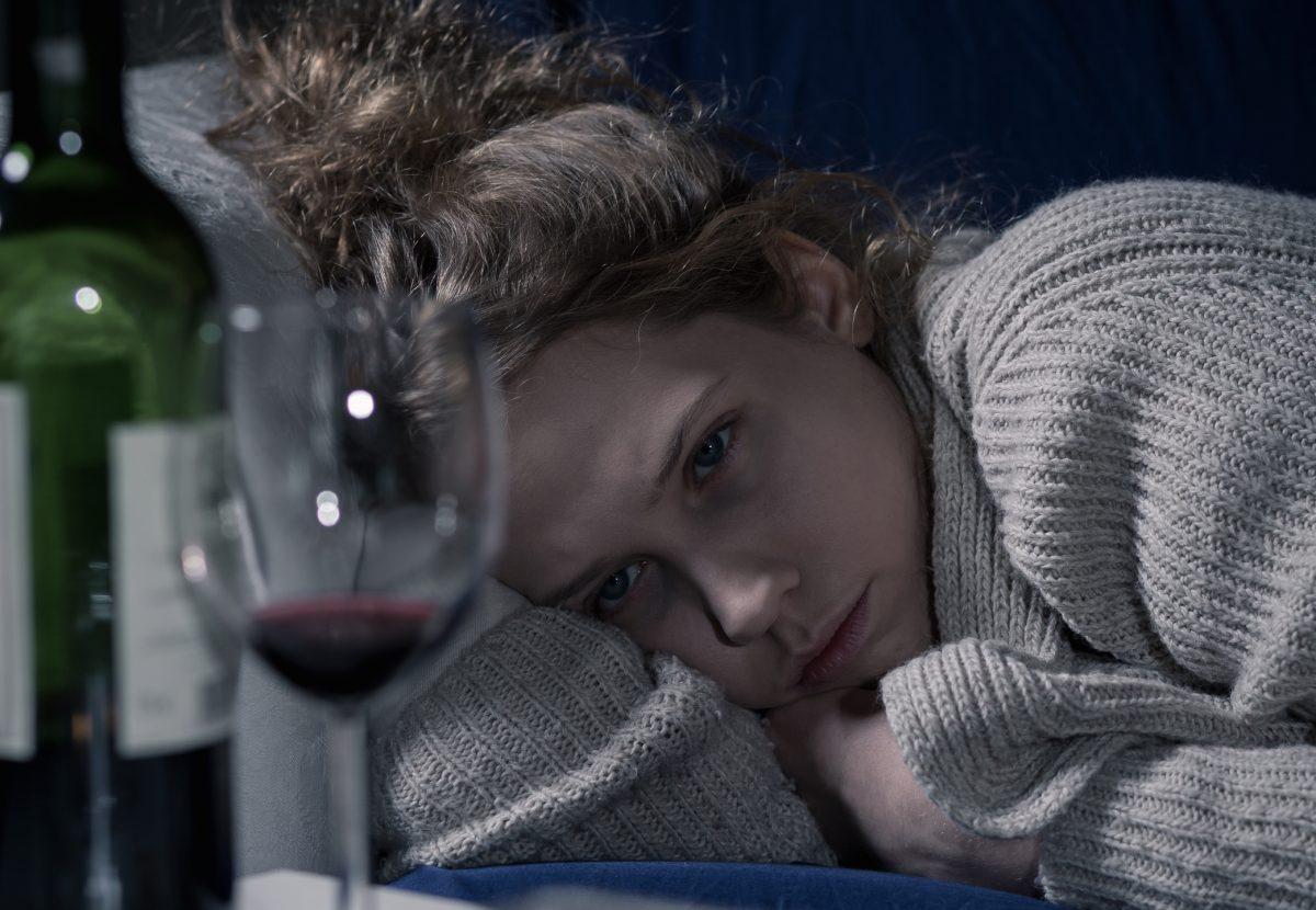 Алкохолот е поштетен за жените, отколку за мажите