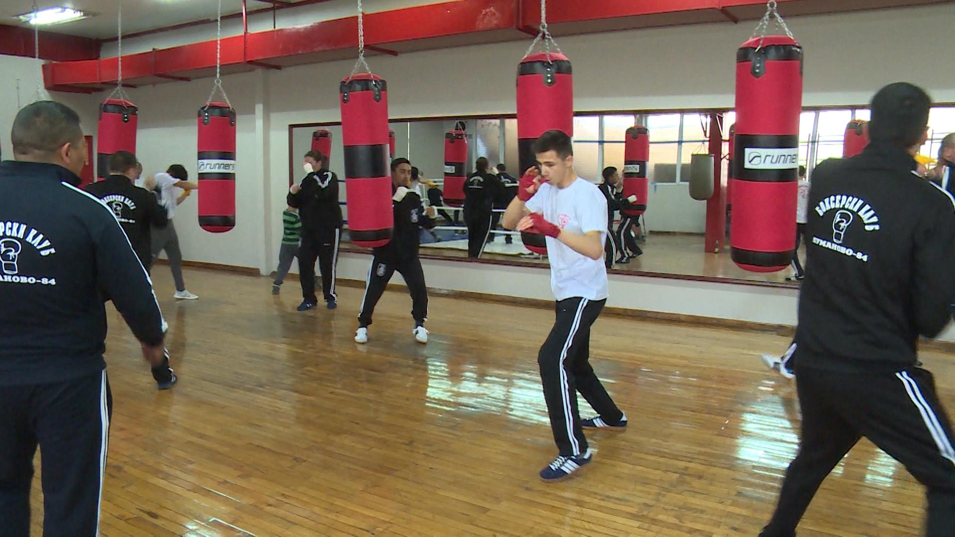 Куманово доби нов боксерски клуб