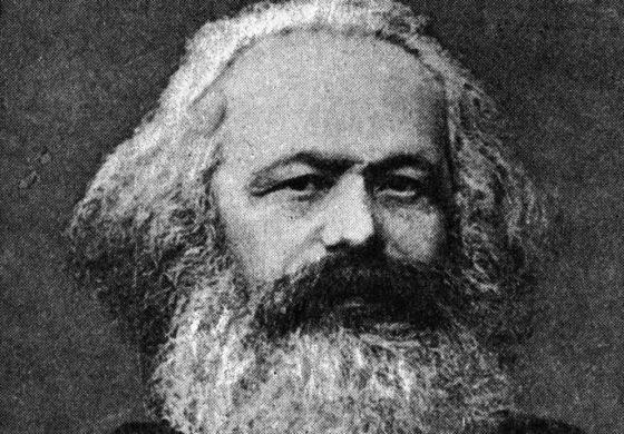 Карл Маркс конечно се врати дома (ВИДЕО)