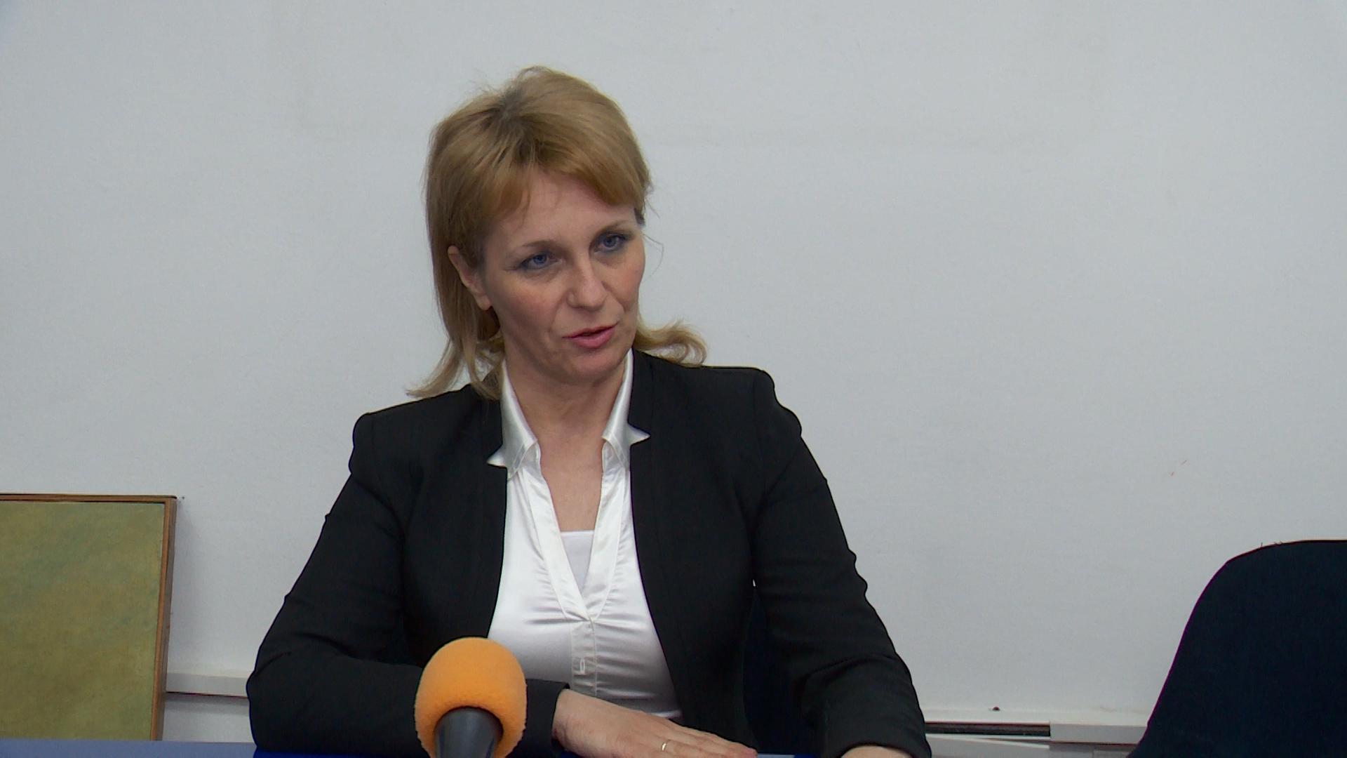 Тасевска: Државна помош за компаниите од текстилната и кожарската индустрија
