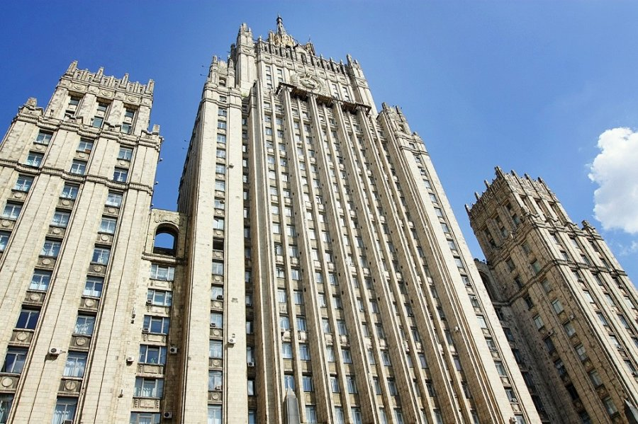 Русија протера црногорски дипломат од Москва