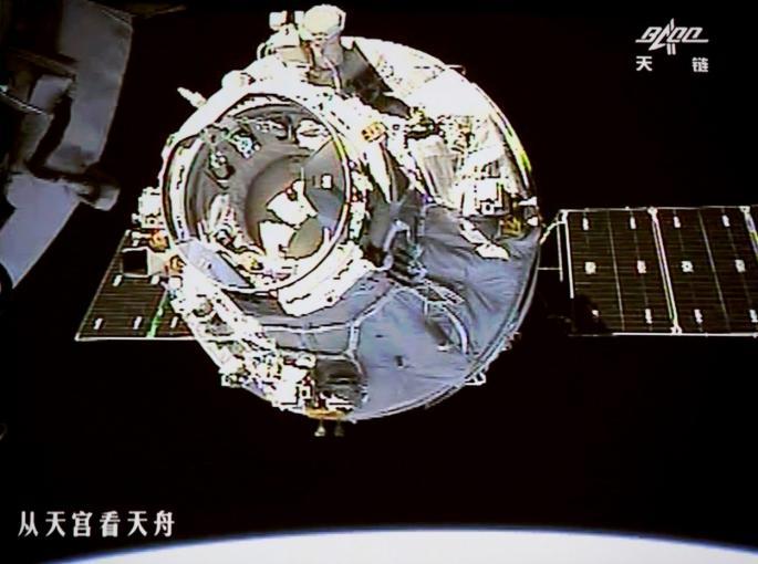 ОДБРОЈУВАЊЕТО ЗАПОЧНА: Каде ќе падне расипаната кинеска вселенска станица?