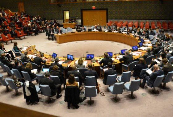 Русија свика итен состанок на Советот за безбедност