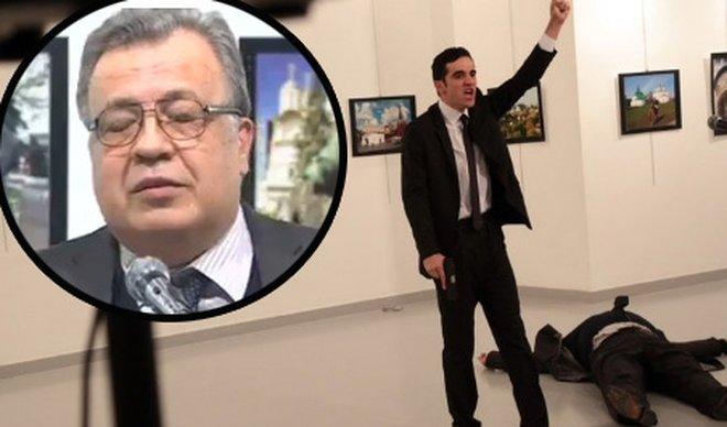 Турција бара апсење на Ѓулен и за убиството на рускиот амбасадор