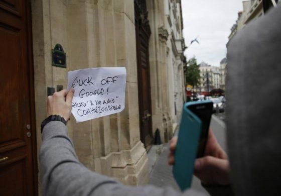 Жителите на Берлин не го сакаат Гугл во нивниот град
