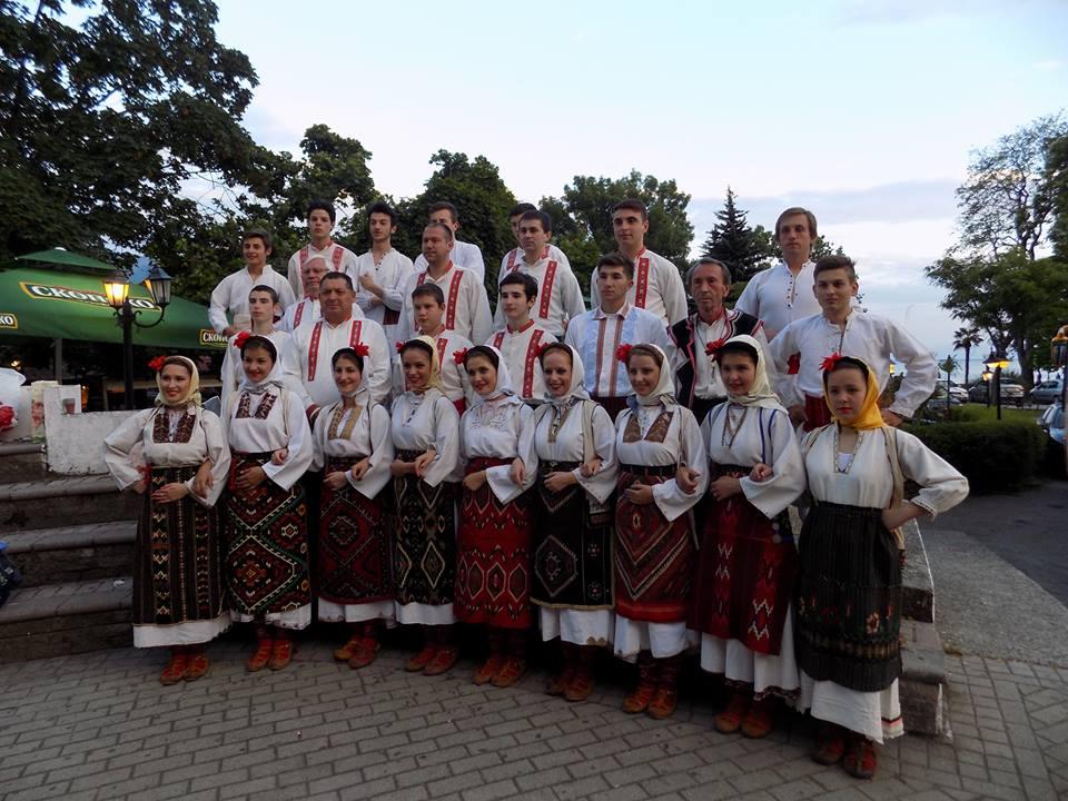 """КУД """"Панче Пешев"""" денеска учествува на фестивалот """"Оро весело"""""""