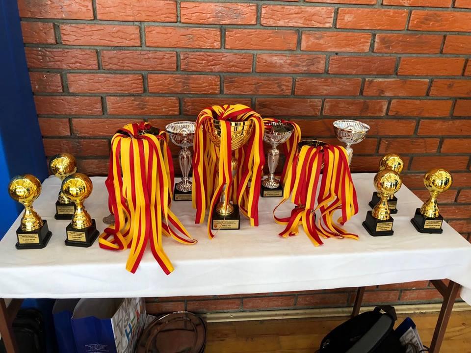 ЖРК Куманово се пласираше во финале на Ф4 турнирот за кадетки