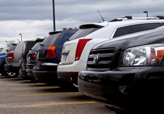 До понеделник нема да важат броевите за паркинг во Куманово