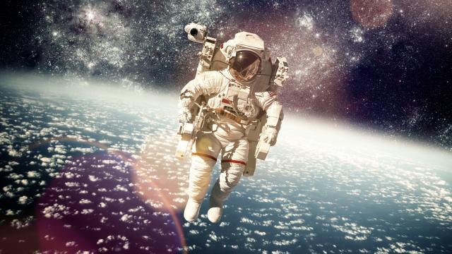 """НАСА има """"само"""" три услови ако сакате да станете астронаут"""