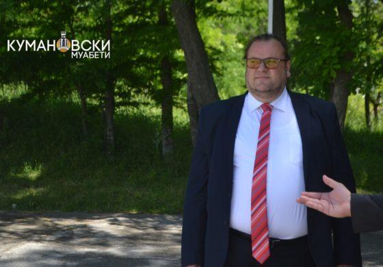 Алаѓозовски: Со било која гарнитура во минисрството реформските процеси ќе продолжат