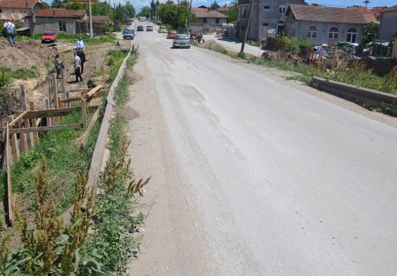 Бомба пронајдена во кумановската населба Карпош