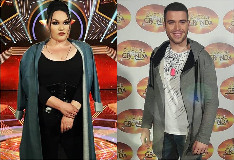 """Мартинијан и Ивона повторно """"растурија"""" во Ѕвездите на Гранд (ВИДЕО)"""