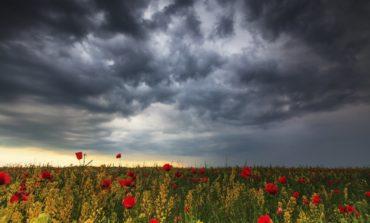 Значително посвежо време со услови за дожд и грмотевици
