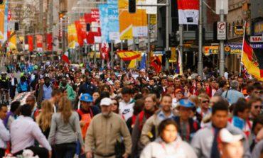 СЕ МЕНУВА КАРТАТА НА ЕВРОПА: Во Западна Европа расте бројот на жители, во Источна опаѓа