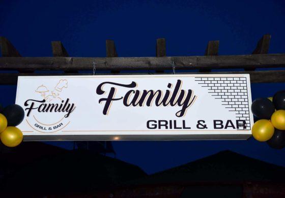 """""""Family Grill & Bar"""" ново место за релаксација и уживање во Куманово (ФОТО)"""