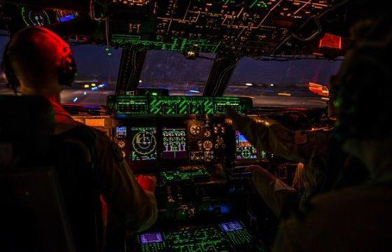 Што гледаат пилотите од авионот? Она што го доживуваат во кабината не е за секого!