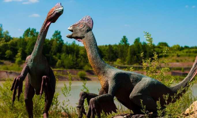 За 5 до 10 години ќе имаме жив диносаурус?