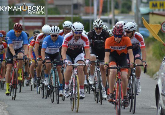 Кумановецот Андреј Петровски државен првак во друмски велосипедизам
