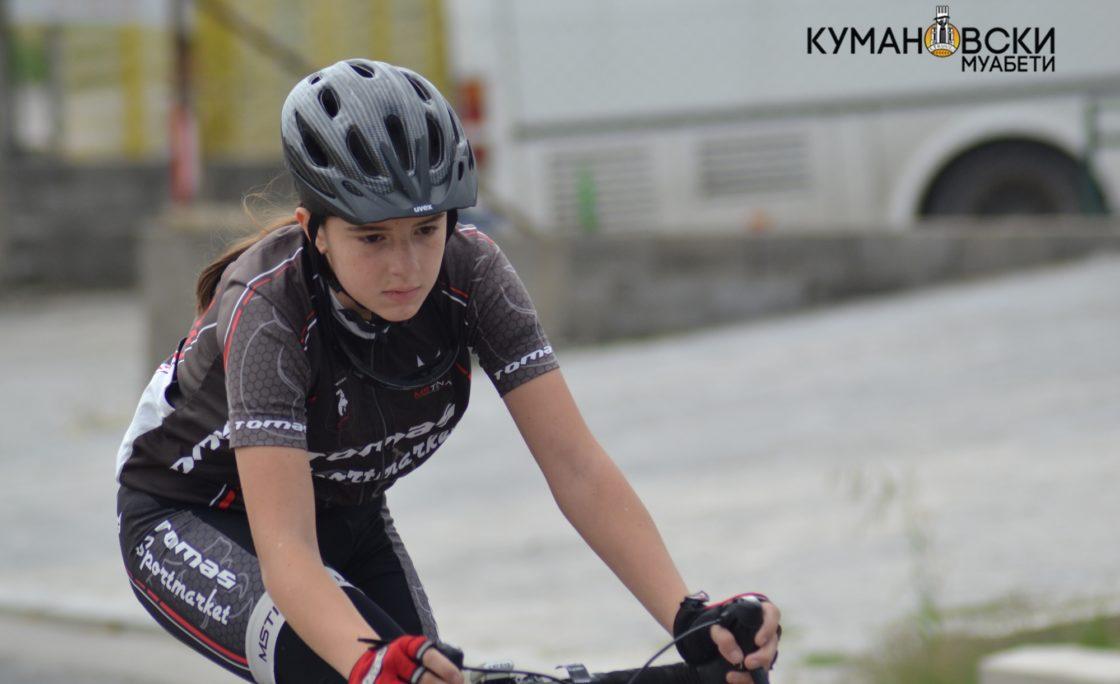 (ГАЛЕРИЈА) Државно првенство во друмски велосипедизам