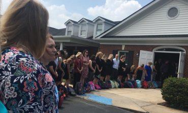 Последната желба на учителка од САД допре до луѓето од целиот свет (ФОТО)