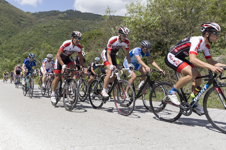 Куманово домаќин на Државно првенство во друмски велосипедизам