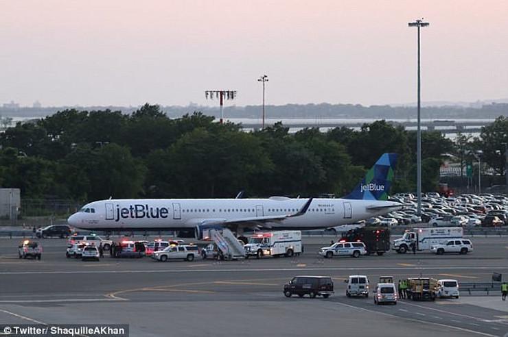 Пилот по грешка испратил порака дека авинот е киднапиран, па влетале специјалците (ВИДЕО)