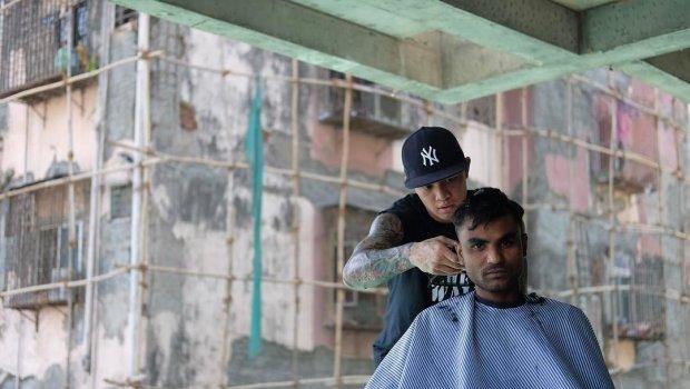 Зошто овој фризер од Њујорк е навистина посебен? (ФОТО)