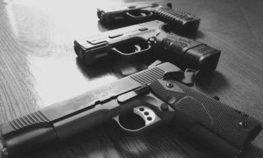 Кумановската полиција заплени оружје во Черкези