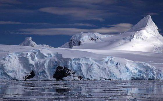 СРУШЕН РЕКОРД: Измерена најниската температура во светот