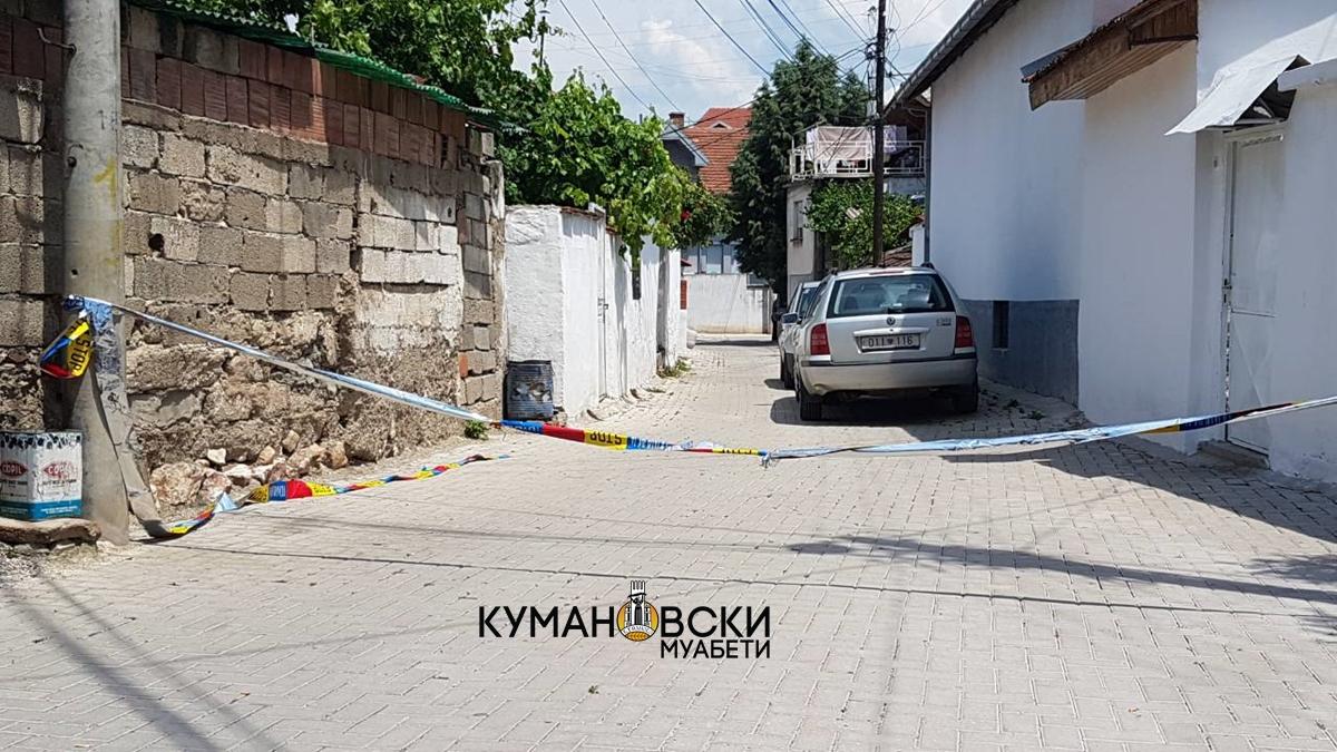 Алсат-М: Врз советникот на Општина Куманово извршен обид за атентат, приведени двајца