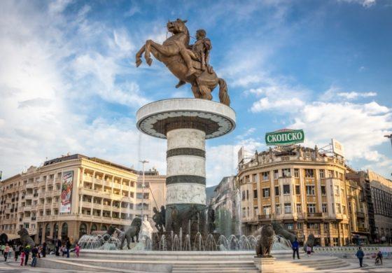 И спомениците од Скопје 2014 ќе добијат ново име