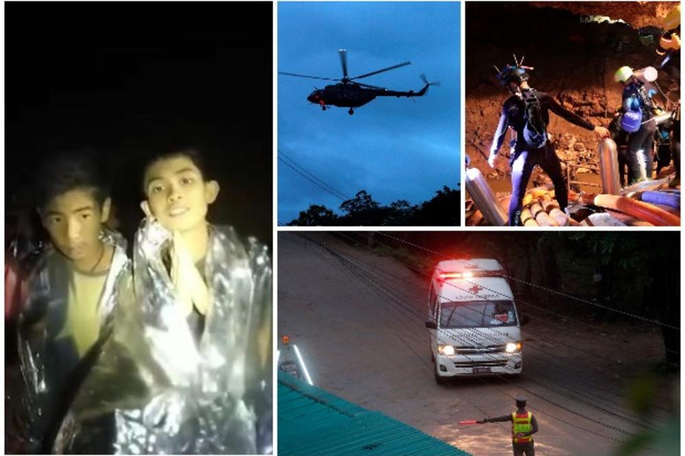За некои трагичар, за други херој: Кој е тренерот на тајландските момчиња кои се заробени во пештерата?