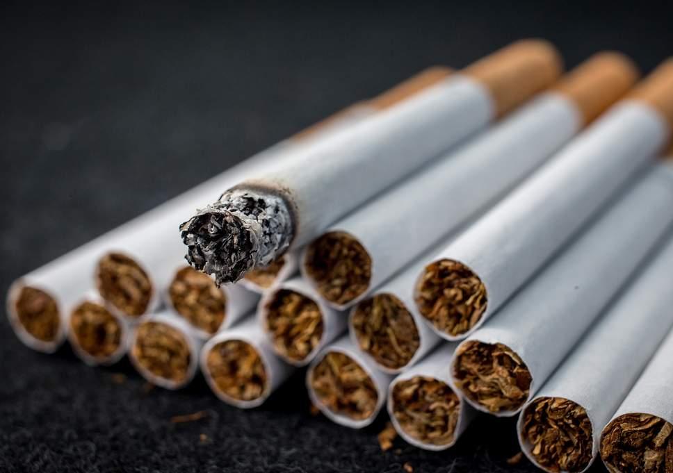 """Ќе се забрани продажба на кутии со 19 цигари и не смеат да се """"лајт"""""""