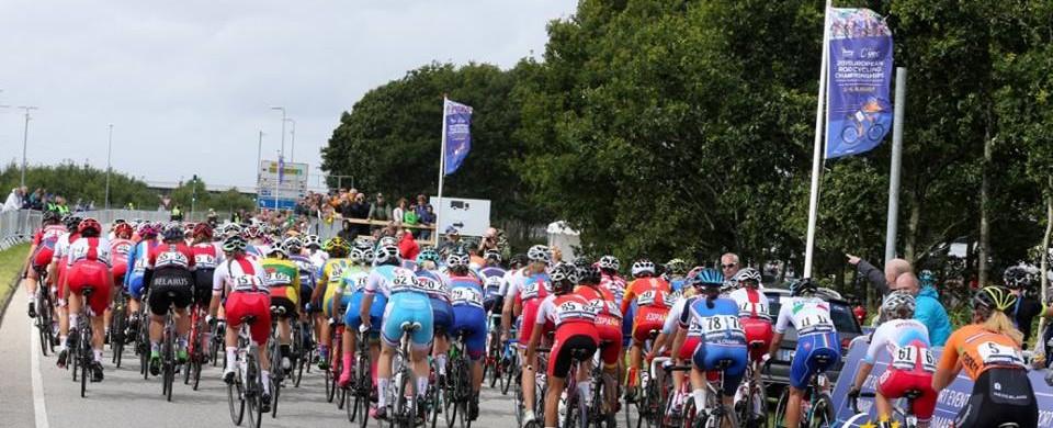 Кумановски велосипедисти заминаа на Европското првенство