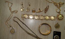 Златен накит, вино и суплементи запленети на ГП Табановце (ФОТО)