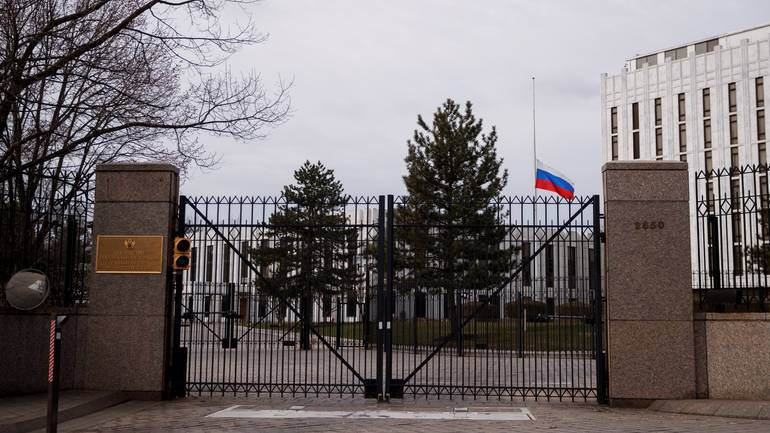 МОСКВА СО ПОРАКА ДО ЦИА: Ажурирајте ги податоците за Русија