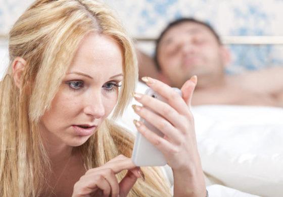 СОВЕТИ ОД ПРИВАТЕН ДЕТЕКТИВ: Дали партнерот ве изневерува?