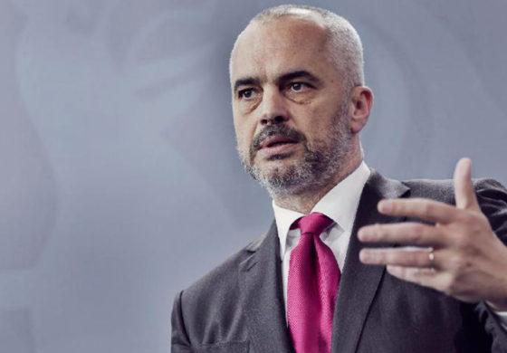 Рама: Признавање на независноста на Косово е решение на проблемот помеѓу Белград и Приштина