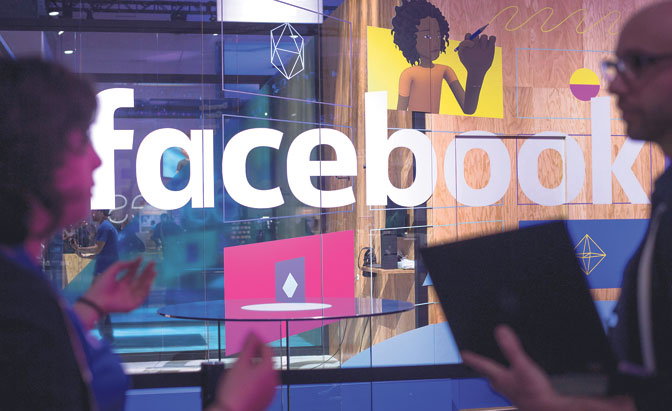 Фејсбук ќе плати казна: Износ на сума која ја заработува за 5,5 минути
