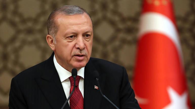 Турција тргнува во институционални реформи
