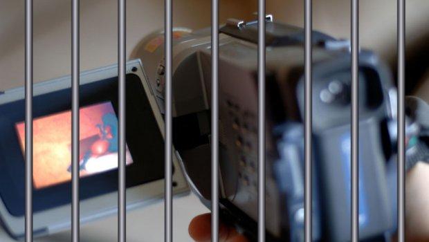Ако снимате порно во оваа земја можете да завршите во затвор