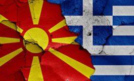 Грците негативно го оценуваат договорот за името