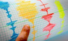 Силен земјотрес регистриран во Албанија